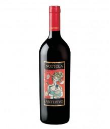 "Vino Rosso Super Tuscan I.G.T. ""Anterivo"" 2013"
